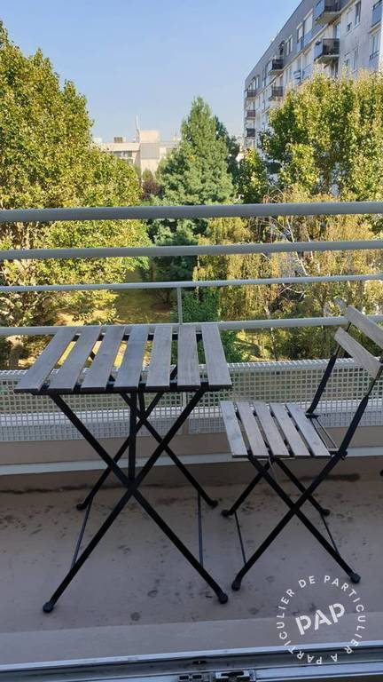 Location Appartement Boulogne-Billancourt 39m² 1.150€