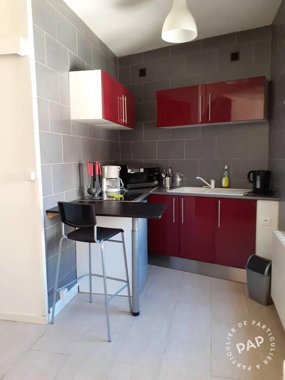 Location appartement studio Sèvres (92310)