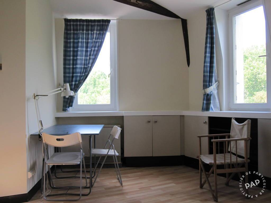 location meubl e studio 35 m reims 35 m 555 euros de particulier particulier pap. Black Bedroom Furniture Sets. Home Design Ideas