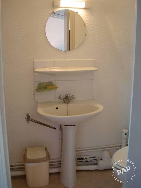 location meubl e studio 24 m lille 24 m 470 e de. Black Bedroom Furniture Sets. Home Design Ideas