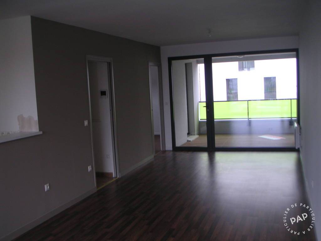 Appartement Lille (59) 893€