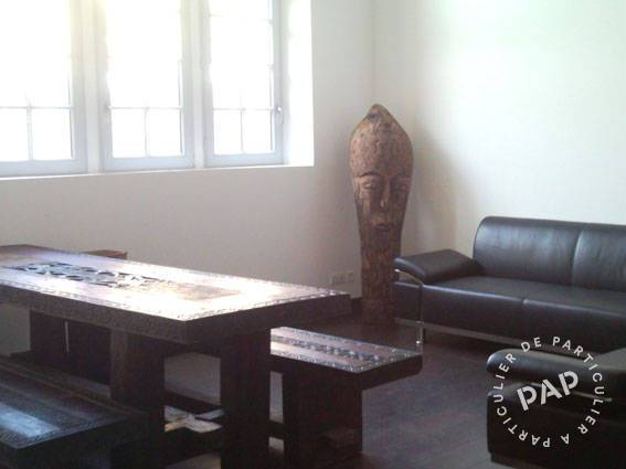 Appartement Ivors 530€