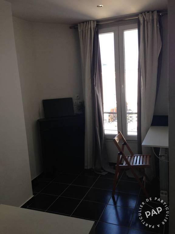 Appartement Paris 17E 750€