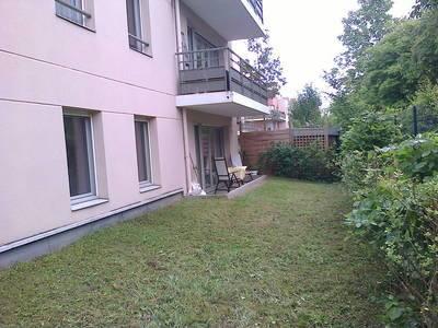 Location appartement 4pi�ces 77m� Mery-Sur-Oise (95540) - 1.250€