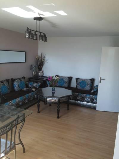 Vente appartement 4pièces 86m² Saint-Denis (93) - 230.000€