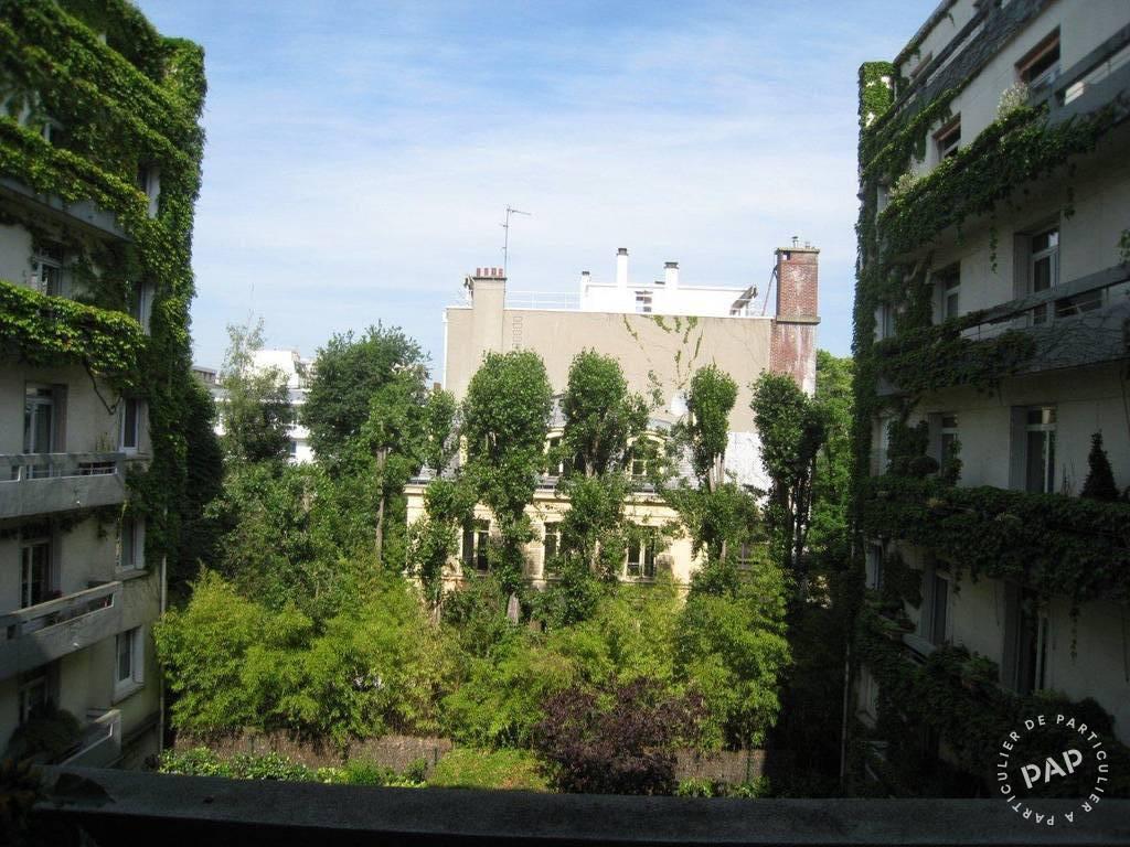location appartement 3 pi ces 78 m neuilly sur seine 78 m de particulier. Black Bedroom Furniture Sets. Home Design Ideas