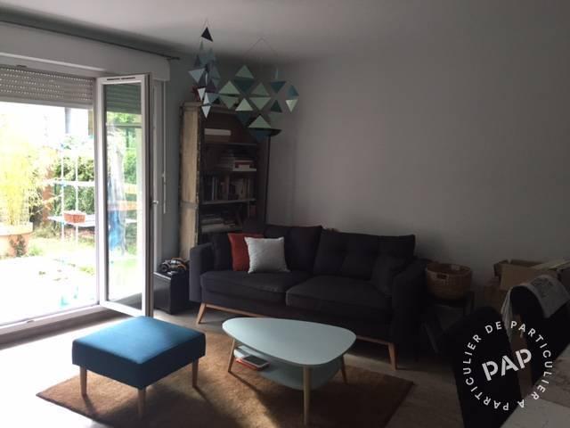 Location Appartement Fontenay-Sous-Bois (94120) 74m² 1.600€