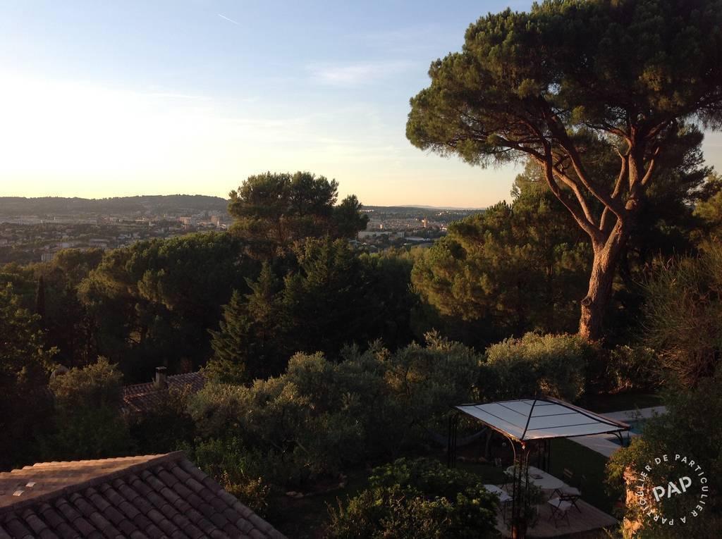 Location Maison Aix-En-Provence 180m² 3.850€