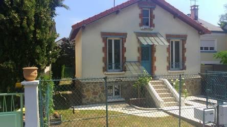Location maison 57m² Houilles (78800) - 1.150€