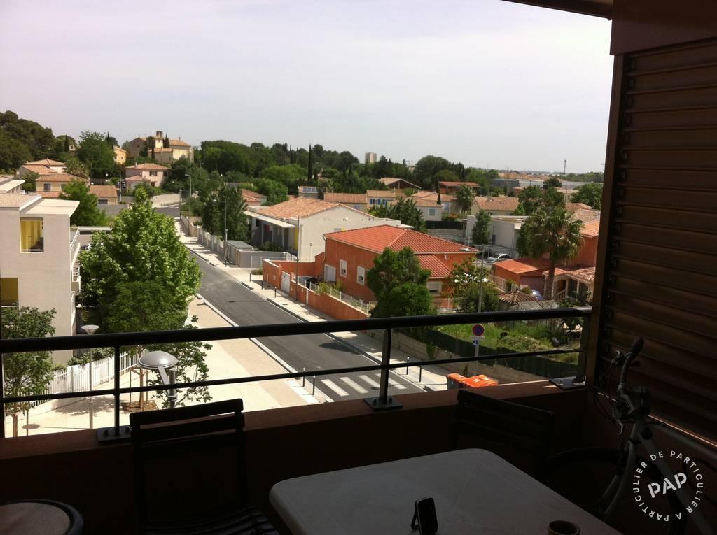 location appartement 2 pi ces 44 m montpellier 44 m 690 euros de particulier. Black Bedroom Furniture Sets. Home Design Ideas