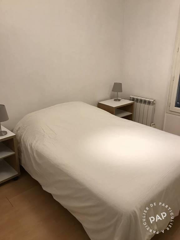 Location meubl e appartement 3 pi ces 60 m boulogne billancourt 92100 60 m de - Appartement meuble boulogne billancourt ...