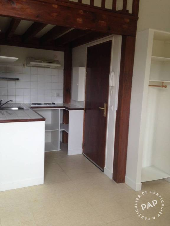 Location immobilier 580€ Coye-La-Foret (60580)
