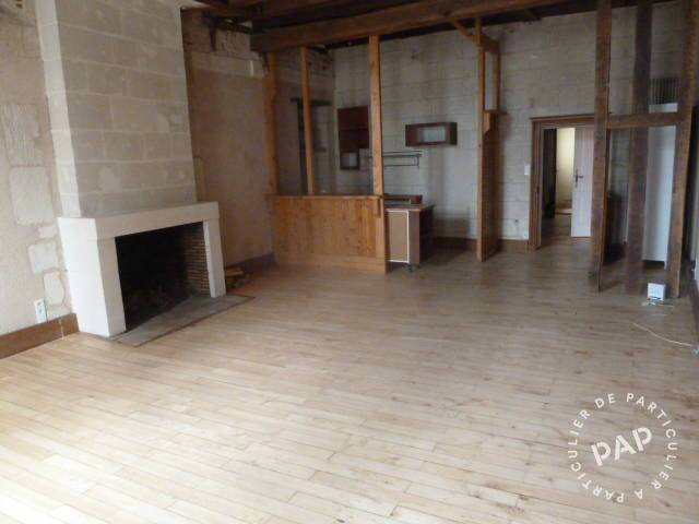 Location immobilier 450€ Tours
