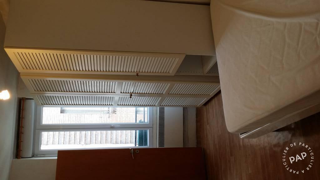 Location immobilier 1.300€ Paris 5E