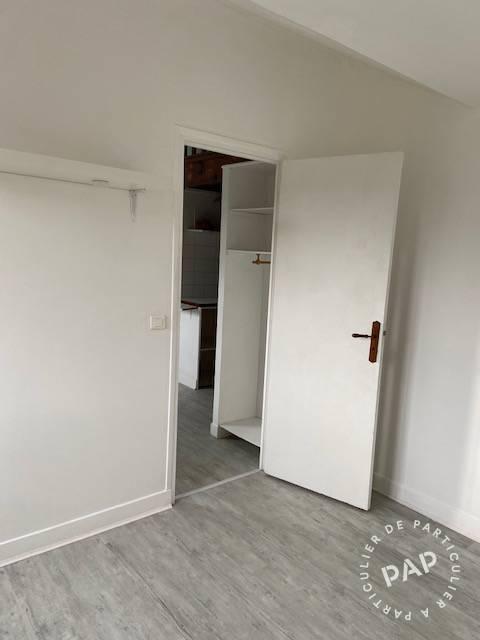 Appartement Coye-La-Foret (60580) 580€