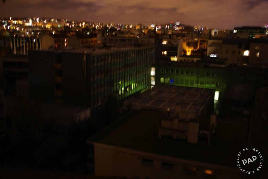 Location Meubl E Appartement 3 Pi Ces 60 M Boulogne