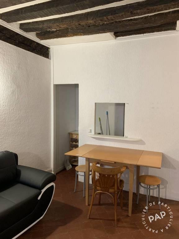 Appartement 1.300€ 34m² Paris 5E