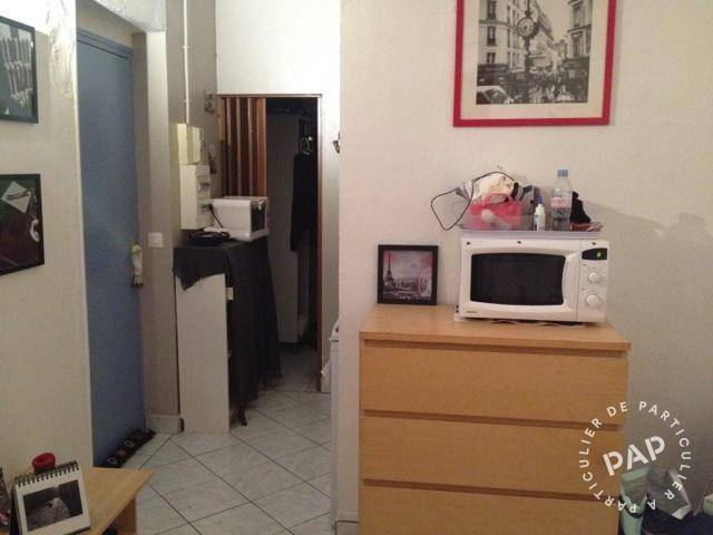 Appartement 620€ 23m² Vitry-Sur-Seine (94400)
