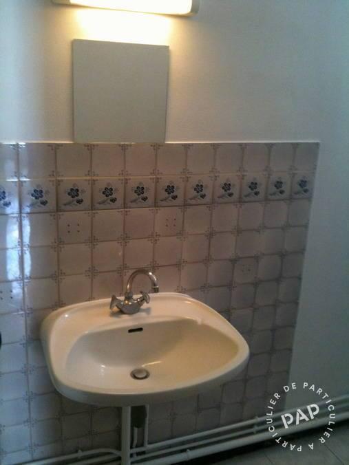Immobilier Vitry-Sur-Seine (94400) 620€ 23m²