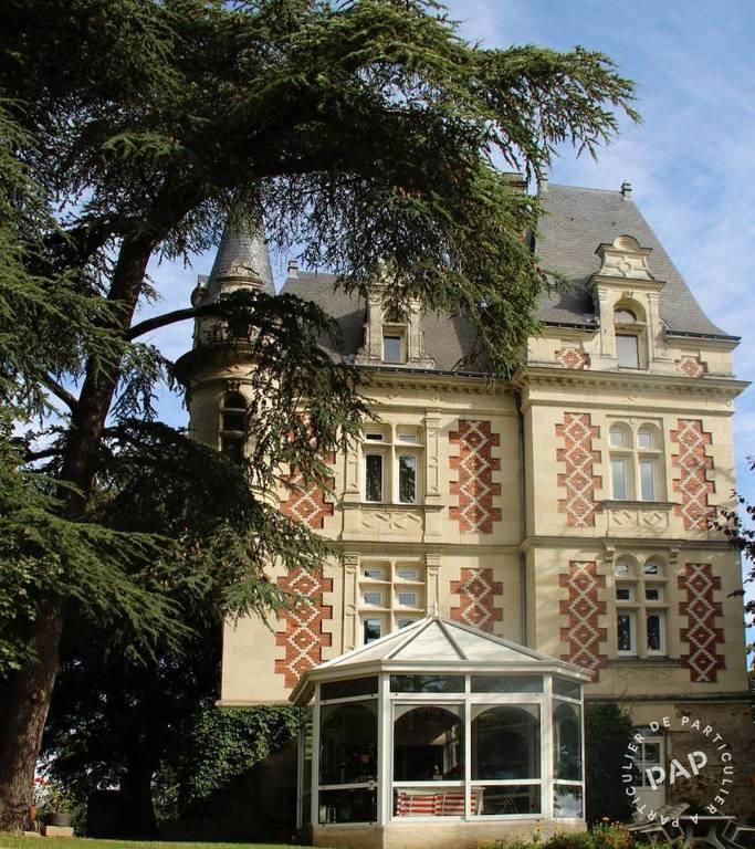Vente Maison 9 pièces Champtocé-sur-Loire (49123)