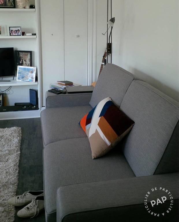 Location Appartement Paris 9E 30m² 1.400€