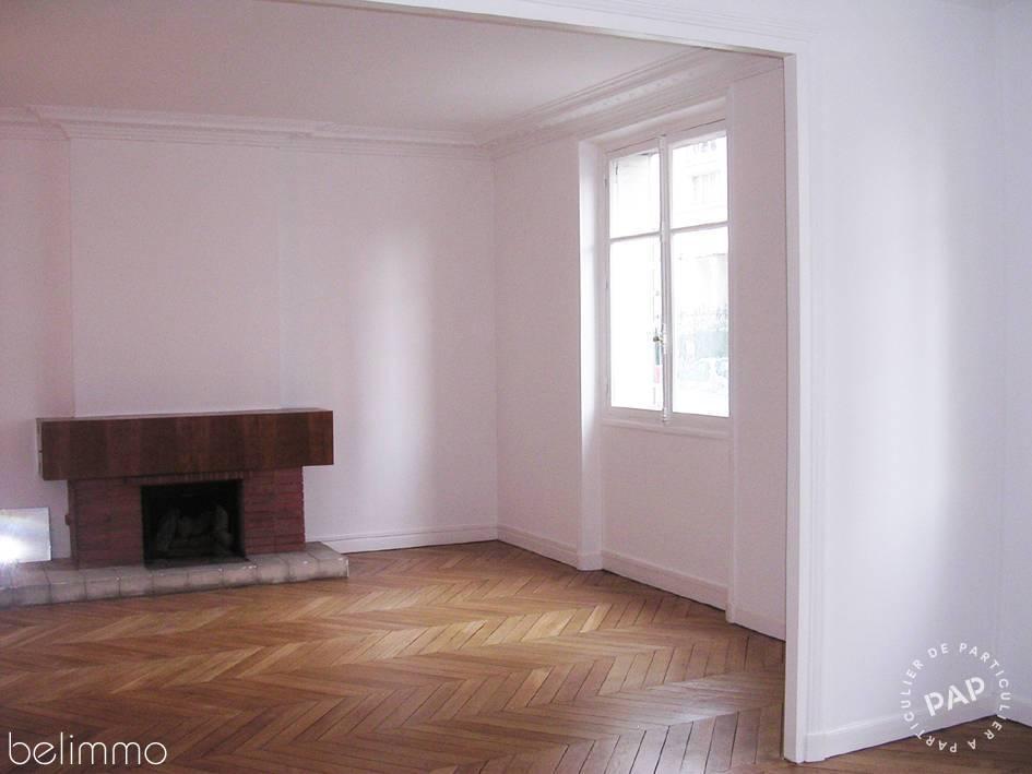 Location Appartement Paris 105m² 2.900€