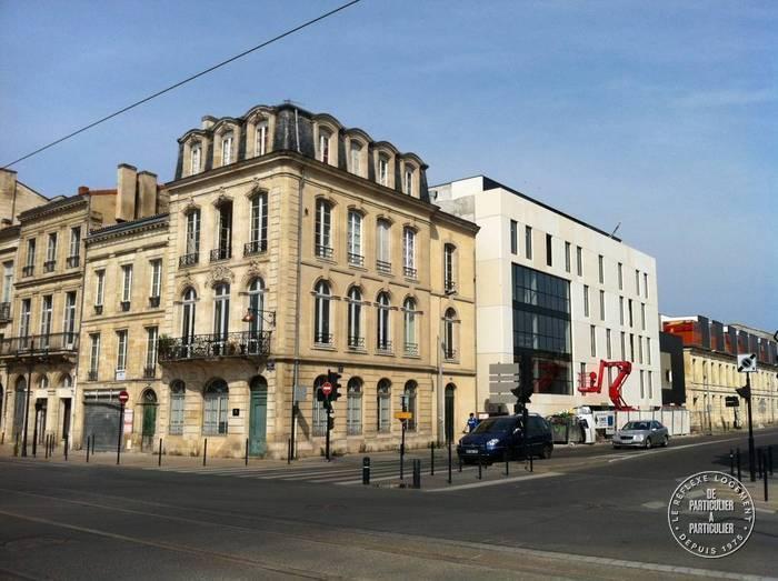 Location appartement 5 pièces Bordeaux (33)
