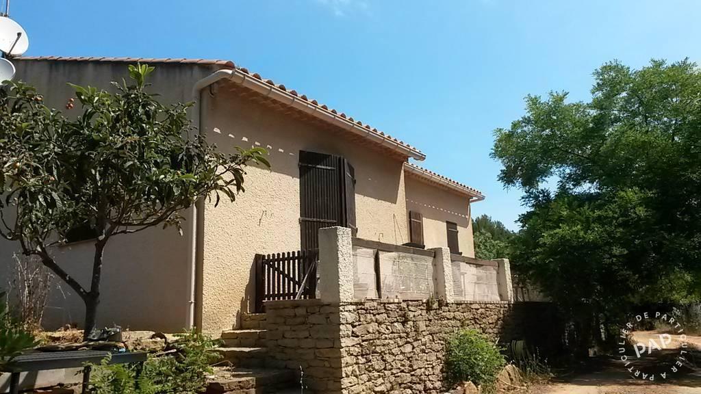 Location maison 5 pièces La Cadière-d'Azur (83740)