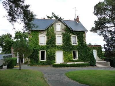 Vente maison 305m² Proximite Angers : Chatelais - 500.000€