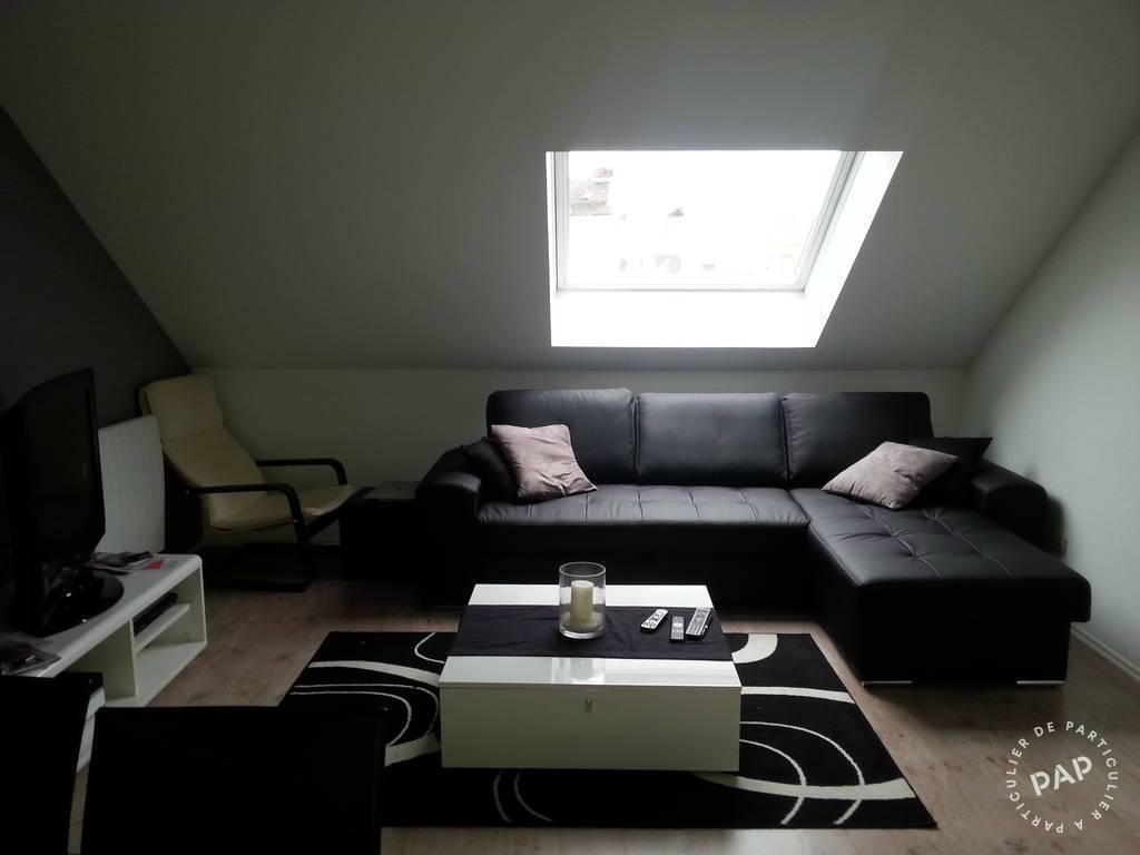 location appartement 3 pi ces 72 m metz 72 m 795 euros de particulier particulier pap. Black Bedroom Furniture Sets. Home Design Ideas