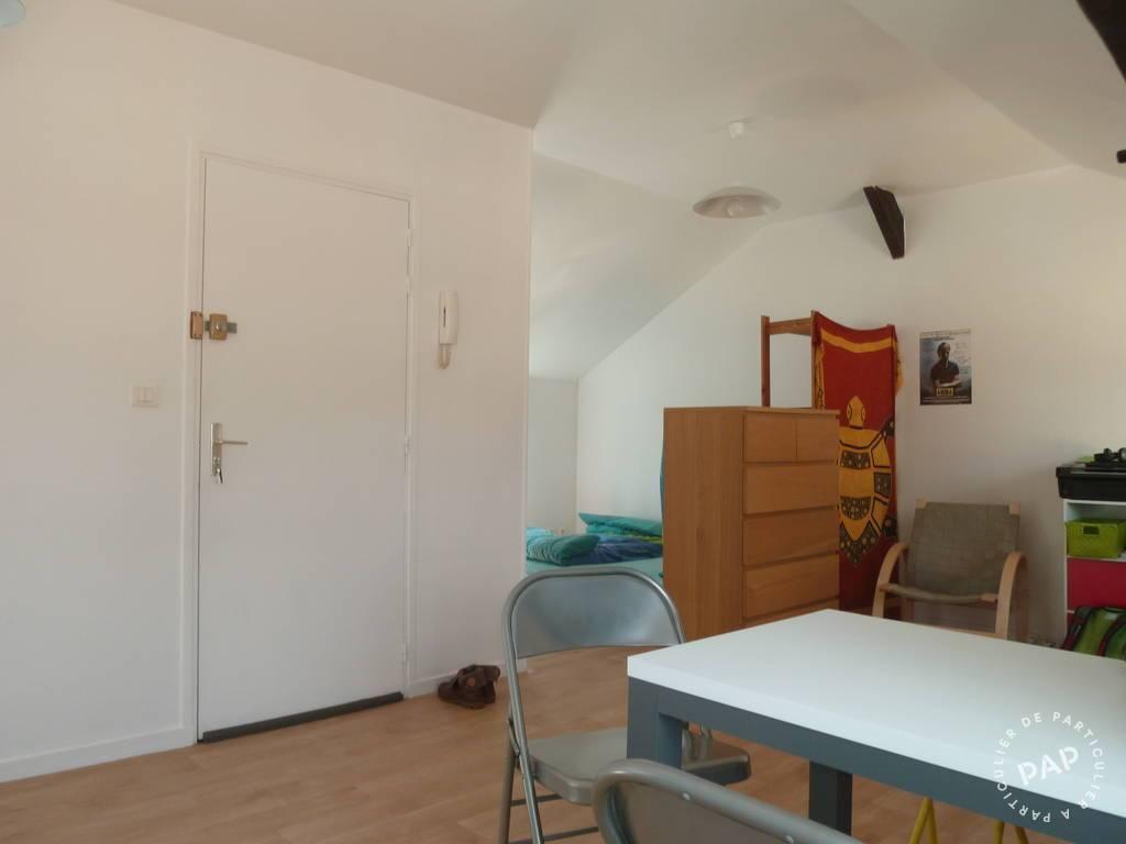 location studio 25 m rouen 76 25 m 420 de particulier particulier pap. Black Bedroom Furniture Sets. Home Design Ideas