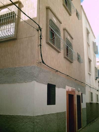 Maroc / Agadir (Maison Comprenant 4 Appartements)