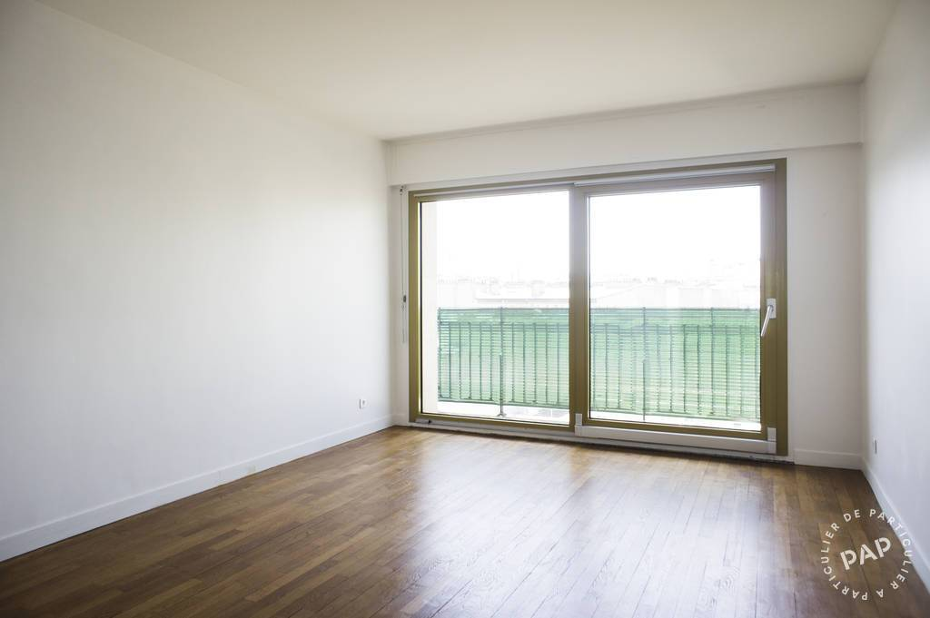 Location Appartement Paris 66 m² 1.980 €