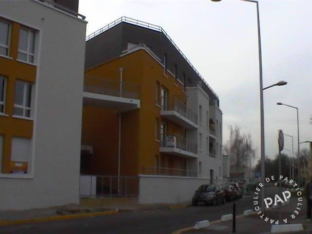 Location Appartement Evry (91000) 42 m² 785 €