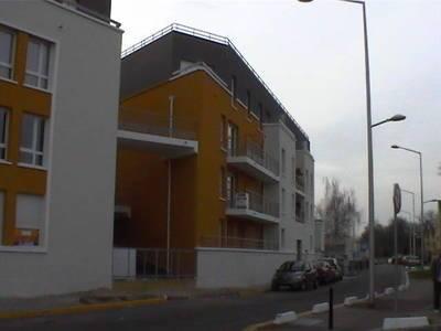 Location appartement 2pièces 42m² Evry (91000) - 785€