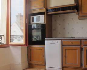 Location appartement 3pièces 55m² Rambouillet (78120) - 810€