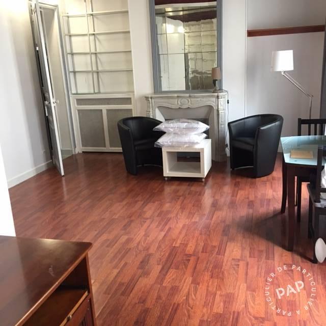 location meubl e studio 32 m paris 16e 32 m de particulier particulier pap. Black Bedroom Furniture Sets. Home Design Ideas