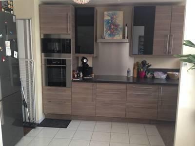 Location meublée appartement 2pièces 46m² Ivry-Sur-Seine (94200) - 1.059€
