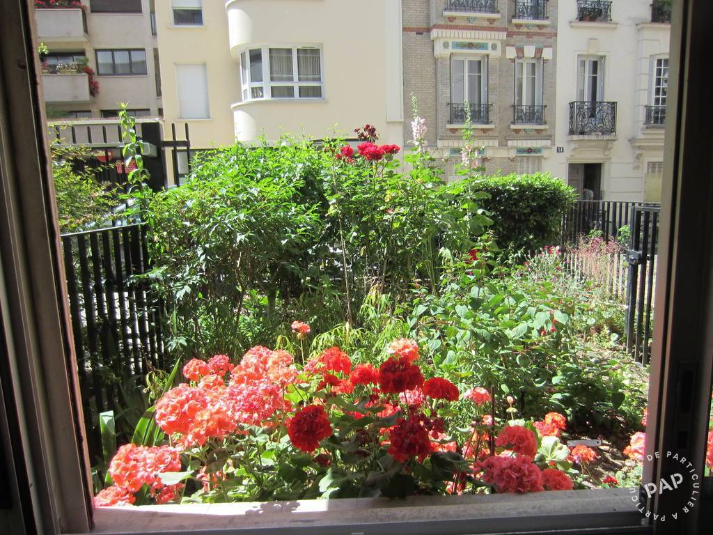 Location meubl e studio 18 m paris 18 m 608 euros - Location meublee reglementation ...