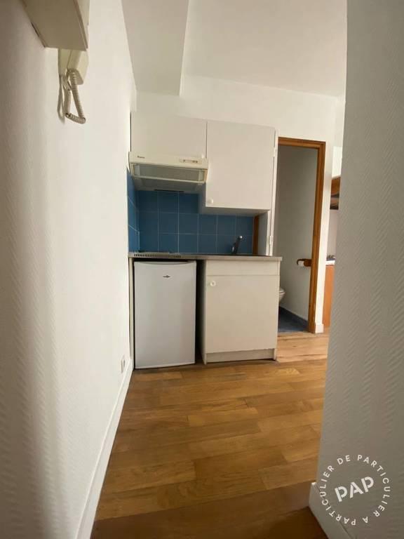 Location immobilier 675€ Paris