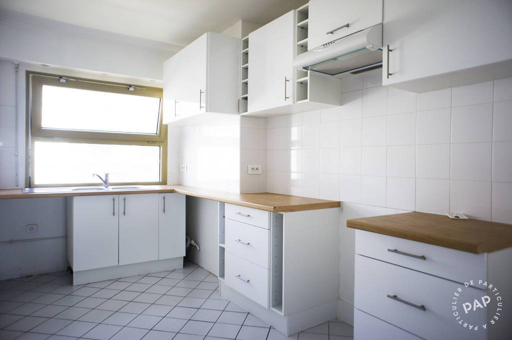Location immobilier 1.980 € Paris