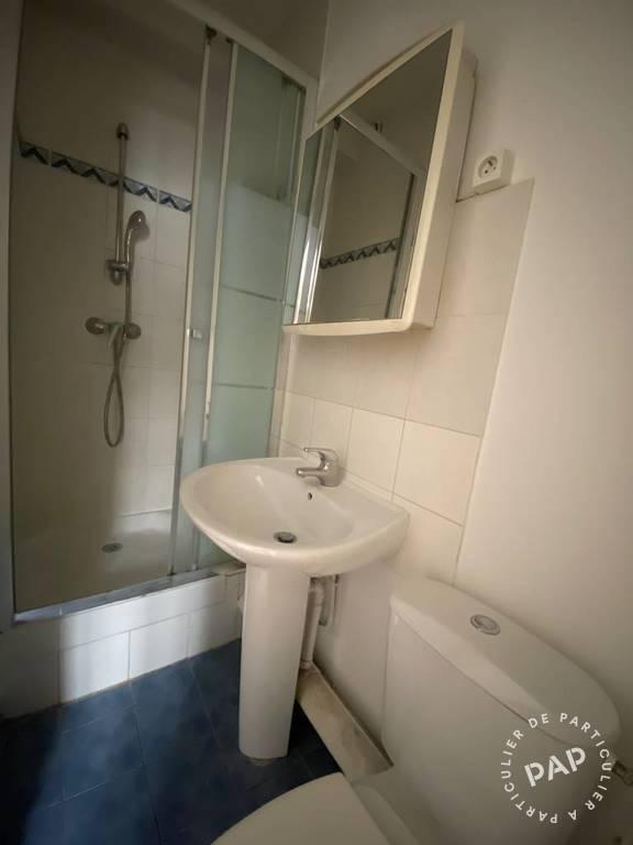 Appartement Paris 675€