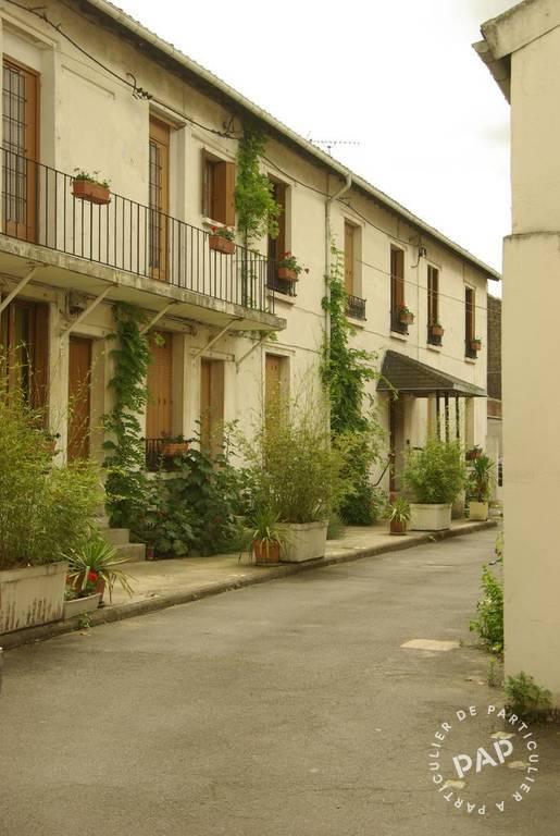 location studio 10 m aubervilliers 10 m 400 e de particulier particulier pap. Black Bedroom Furniture Sets. Home Design Ideas