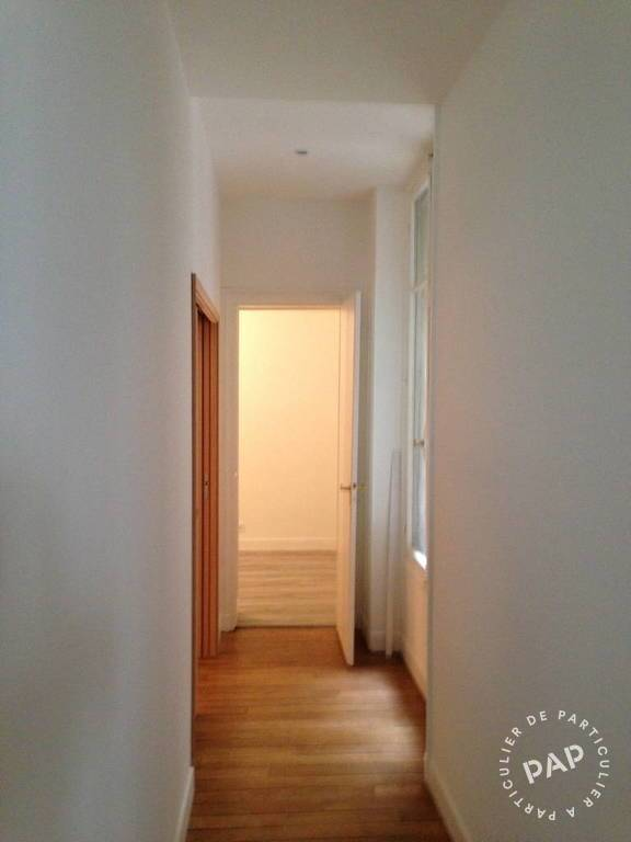 Location Appartement 105 m²