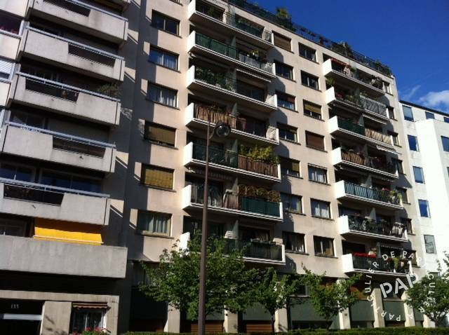 Location Appartement 66 m²