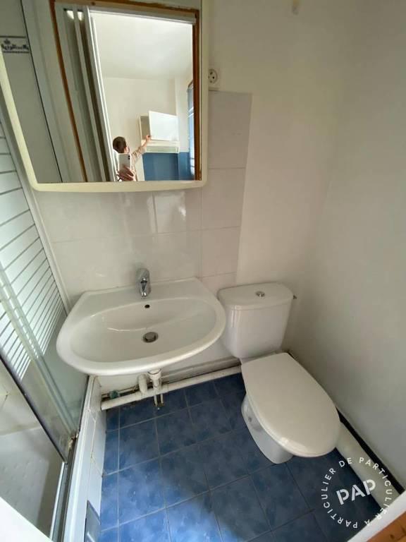 Appartement 675€ 12m² Paris