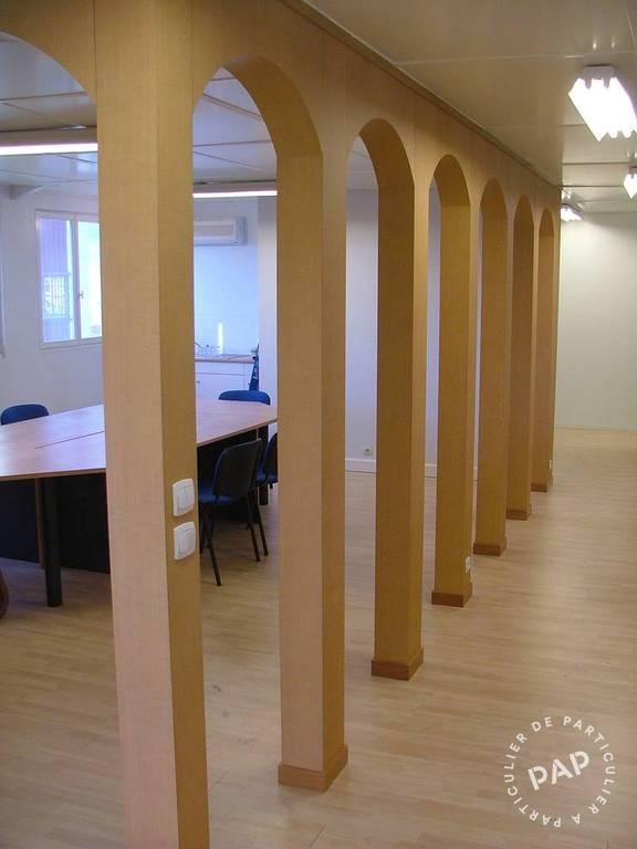 bureaux locaux professionnels montgeron 165 m e pap commerces. Black Bedroom Furniture Sets. Home Design Ideas