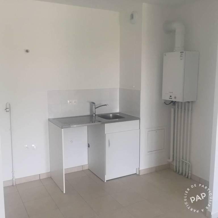 Location appartement 2 pi u00e8ces 45 m u00b2 Les Clayes Sous Bois 45 m u00b2 700 euros De Particulie # Kiné Les Clayes Sous Bois