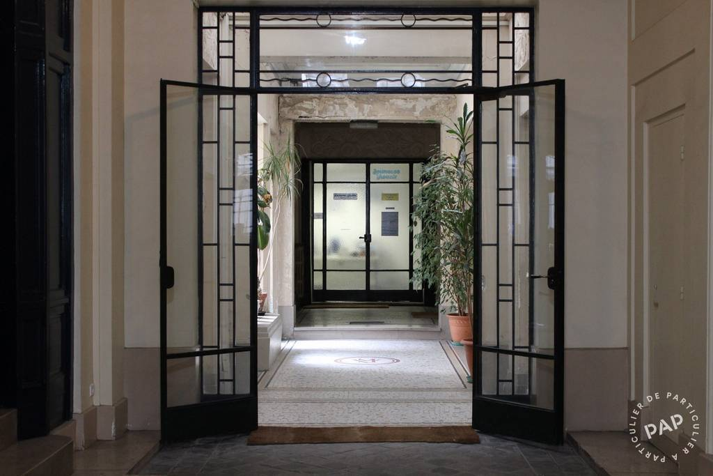 Immobilier Paris 9E 1.400€ 30m²