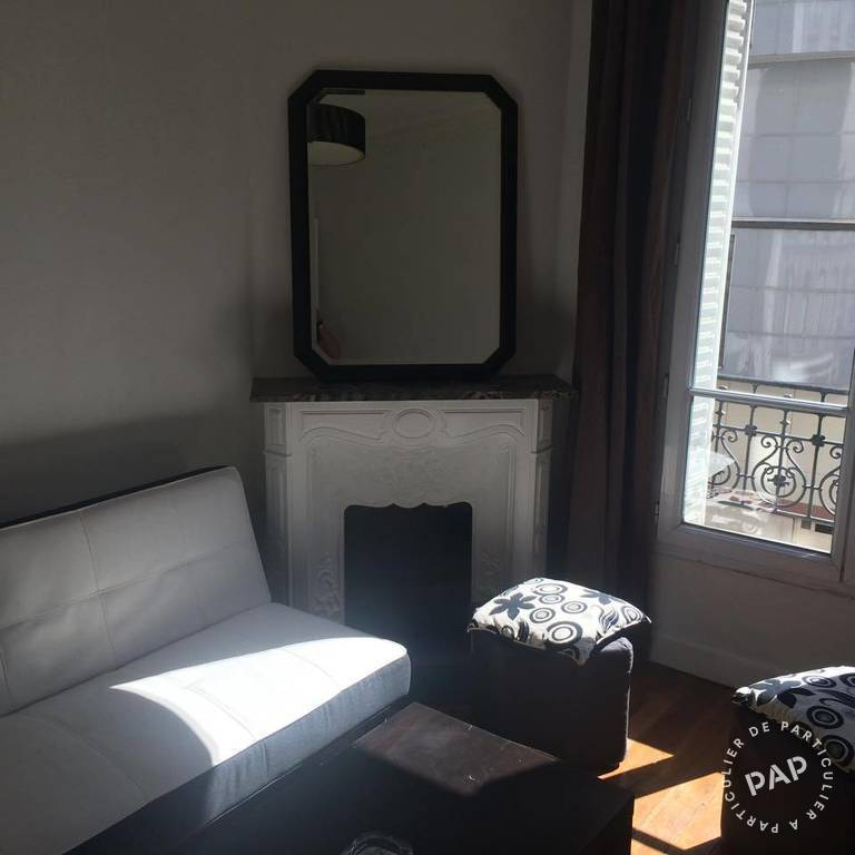 location meubl e appartement 2 pi ces 40 m levallois perret 40 m 990 euros de. Black Bedroom Furniture Sets. Home Design Ideas